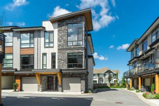 "Main Photo: 152 16488 64 Avenue in Surrey: Cloverdale BC Townhouse for sale in ""Harvest at Bose Farm"" (Cloverdale)  : MLS®# R2471424"