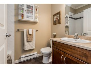 "Photo 16: 402 2038 SANDALWOOD Crescent in Abbotsford: Central Abbotsford Condo for sale in ""The Element"" : MLS®# R2477940"