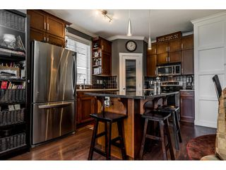 "Photo 6: 402 2038 SANDALWOOD Crescent in Abbotsford: Central Abbotsford Condo for sale in ""The Element"" : MLS®# R2477940"