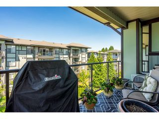 "Photo 22: 402 2038 SANDALWOOD Crescent in Abbotsford: Central Abbotsford Condo for sale in ""The Element"" : MLS®# R2477940"