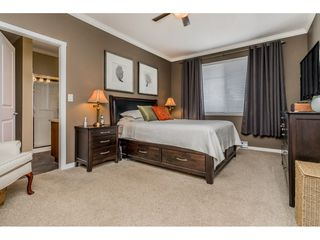"""Photo 11: 402 2038 SANDALWOOD Crescent in Abbotsford: Central Abbotsford Condo for sale in """"The Element"""" : MLS®# R2477940"""
