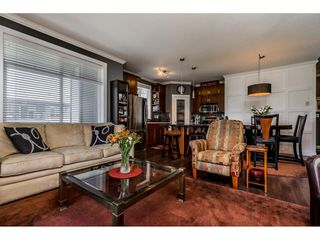 "Photo 5: 402 2038 SANDALWOOD Crescent in Abbotsford: Central Abbotsford Condo for sale in ""The Element"" : MLS®# R2477940"