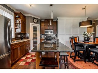 "Photo 9: 402 2038 SANDALWOOD Crescent in Abbotsford: Central Abbotsford Condo for sale in ""The Element"" : MLS®# R2477940"