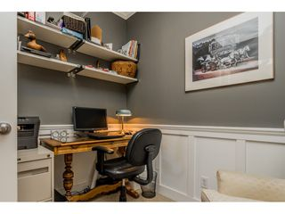 "Photo 26: 402 2038 SANDALWOOD Crescent in Abbotsford: Central Abbotsford Condo for sale in ""The Element"" : MLS®# R2477940"