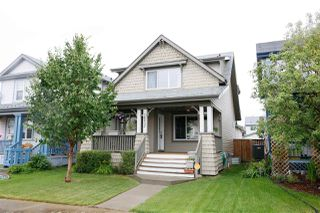Photo 1: 14032 149 Avenue in Edmonton: Zone 27 House for sale : MLS®# E4209684
