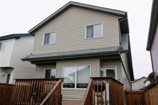 Photo 32: 14032 149 Avenue in Edmonton: Zone 27 House for sale : MLS®# E4209684