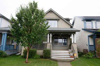 Photo 36: 14032 149 Avenue in Edmonton: Zone 27 House for sale : MLS®# E4209684