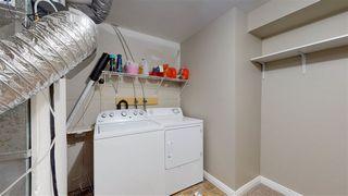 Photo 28: 14032 149 Avenue in Edmonton: Zone 27 House for sale : MLS®# E4209684