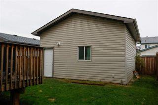 Photo 33: 14032 149 Avenue in Edmonton: Zone 27 House for sale : MLS®# E4209684