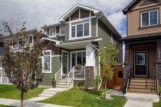 Main Photo: 210 RAVENSMOOR Link SE: Airdrie Detached for sale : MLS®# A1018793