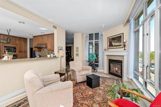 Photo 9: 317 21 Dallas Rd in : Vi James Bay Condo for sale (Victoria)  : MLS®# 853621