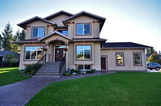 Photo 1: 7755 LOEDEL Crescent in Prince George: Lower College House for sale (PG City South (Zone 74))  : MLS®# R2492121