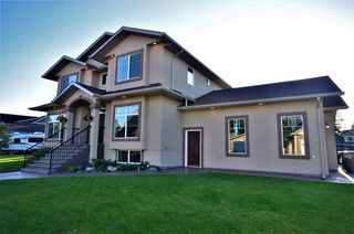Photo 2: 7755 LOEDEL Crescent in Prince George: Lower College House for sale (PG City South (Zone 74))  : MLS®# R2492121