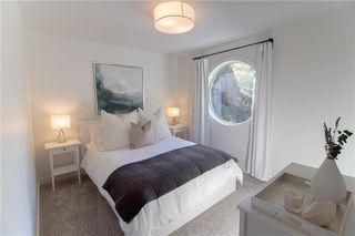 Photo 35: 74 Dunbar Crescent in Winnipeg: Tuxedo Residential for sale (1E)  : MLS®# 202021227