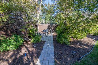 Photo 48: 74 Dunbar Crescent in Winnipeg: Tuxedo Residential for sale (1E)  : MLS®# 202021227