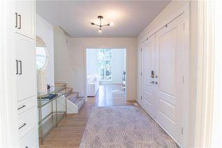 Photo 4: 74 Dunbar Crescent in Winnipeg: Tuxedo Residential for sale (1E)  : MLS®# 202021227