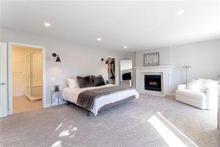 Photo 22: 74 Dunbar Crescent in Winnipeg: Tuxedo Residential for sale (1E)  : MLS®# 202021227