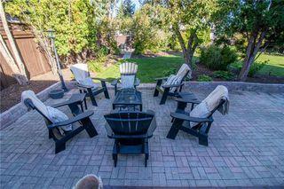 Photo 47: 74 Dunbar Crescent in Winnipeg: Tuxedo Residential for sale (1E)  : MLS®# 202021227