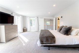 Photo 25: 74 Dunbar Crescent in Winnipeg: Tuxedo Residential for sale (1E)  : MLS®# 202021227