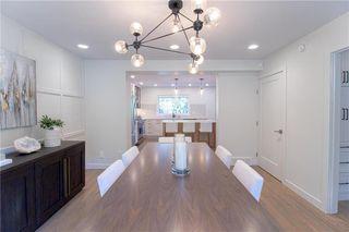 Photo 17: 74 Dunbar Crescent in Winnipeg: Tuxedo Residential for sale (1E)  : MLS®# 202021227