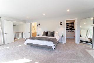 Photo 24: 74 Dunbar Crescent in Winnipeg: Tuxedo Residential for sale (1E)  : MLS®# 202021227