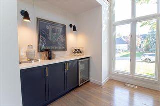 Photo 13: 74 Dunbar Crescent in Winnipeg: Tuxedo Residential for sale (1E)  : MLS®# 202021227