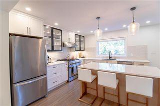 Photo 18: 74 Dunbar Crescent in Winnipeg: Tuxedo Residential for sale (1E)  : MLS®# 202021227