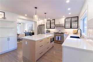 Photo 20: 74 Dunbar Crescent in Winnipeg: Tuxedo Residential for sale (1E)  : MLS®# 202021227