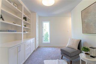 Photo 32: 74 Dunbar Crescent in Winnipeg: Tuxedo Residential for sale (1E)  : MLS®# 202021227
