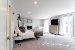 Photo 23: 74 Dunbar Crescent in Winnipeg: Tuxedo Residential for sale (1E)  : MLS®# 202021227