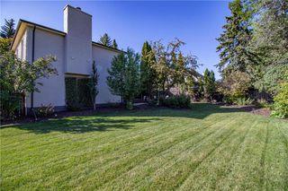 Photo 50: 74 Dunbar Crescent in Winnipeg: Tuxedo Residential for sale (1E)  : MLS®# 202021227
