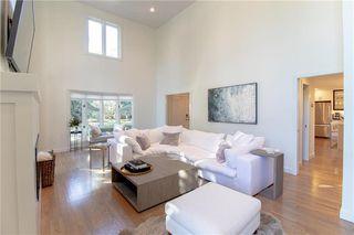 Photo 11: 74 Dunbar Crescent in Winnipeg: Tuxedo Residential for sale (1E)  : MLS®# 202021227