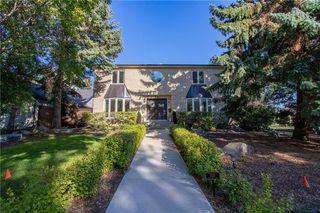 Photo 2: 74 Dunbar Crescent in Winnipeg: Tuxedo Residential for sale (1E)  : MLS®# 202021227
