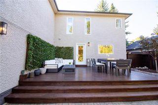 Photo 44: 74 Dunbar Crescent in Winnipeg: Tuxedo Residential for sale (1E)  : MLS®# 202021227
