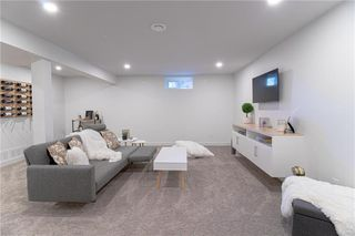 Photo 39: 74 Dunbar Crescent in Winnipeg: Tuxedo Residential for sale (1E)  : MLS®# 202021227