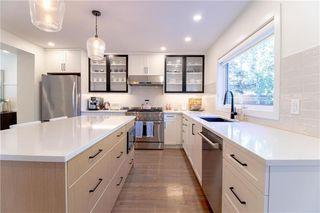 Photo 21: 74 Dunbar Crescent in Winnipeg: Tuxedo Residential for sale (1E)  : MLS®# 202021227