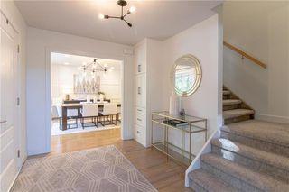 Photo 5: 74 Dunbar Crescent in Winnipeg: Tuxedo Residential for sale (1E)  : MLS®# 202021227