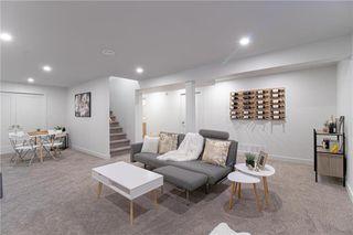 Photo 40: 74 Dunbar Crescent in Winnipeg: Tuxedo Residential for sale (1E)  : MLS®# 202021227