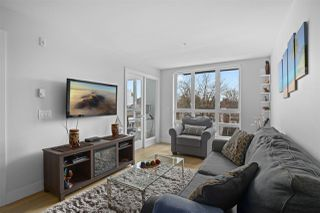 """Photo 5: 406 2477 CAROLINA Street in Vancouver: Mount Pleasant VE Condo for sale in """"MIDTOWN"""" (Vancouver East)  : MLS®# R2498794"""