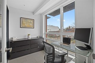 """Photo 6: 406 2477 CAROLINA Street in Vancouver: Mount Pleasant VE Condo for sale in """"MIDTOWN"""" (Vancouver East)  : MLS®# R2498794"""