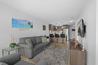 """Photo 2: 406 2477 CAROLINA Street in Vancouver: Mount Pleasant VE Condo for sale in """"MIDTOWN"""" (Vancouver East)  : MLS®# R2498794"""