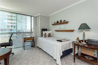 """Photo 23: 502 15030 101 Avenue in Surrey: Guildford Condo for sale in """"GUILDFORD MARQUIS"""" (North Surrey)  : MLS®# R2503485"""