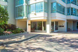 """Photo 36: 502 15030 101 Avenue in Surrey: Guildford Condo for sale in """"GUILDFORD MARQUIS"""" (North Surrey)  : MLS®# R2503485"""