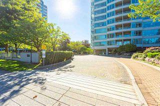 """Photo 1: 502 15030 101 Avenue in Surrey: Guildford Condo for sale in """"GUILDFORD MARQUIS"""" (North Surrey)  : MLS®# R2503485"""