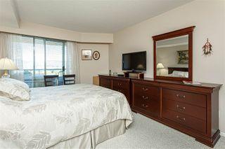 """Photo 18: 502 15030 101 Avenue in Surrey: Guildford Condo for sale in """"GUILDFORD MARQUIS"""" (North Surrey)  : MLS®# R2503485"""