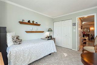 """Photo 27: 502 15030 101 Avenue in Surrey: Guildford Condo for sale in """"GUILDFORD MARQUIS"""" (North Surrey)  : MLS®# R2503485"""