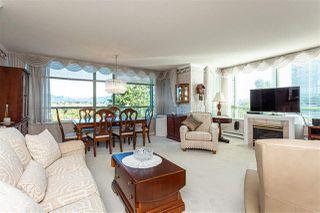 """Photo 3: 502 15030 101 Avenue in Surrey: Guildford Condo for sale in """"GUILDFORD MARQUIS"""" (North Surrey)  : MLS®# R2503485"""