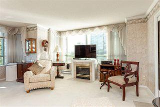 """Photo 4: 502 15030 101 Avenue in Surrey: Guildford Condo for sale in """"GUILDFORD MARQUIS"""" (North Surrey)  : MLS®# R2503485"""