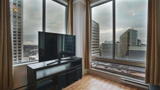 Photo 16: 1509 10024 JASPER Avenue in Edmonton: Zone 12 Condo for sale : MLS®# E4219049