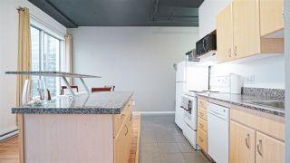 Photo 6: 1509 10024 JASPER Avenue in Edmonton: Zone 12 Condo for sale : MLS®# E4219049